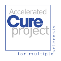 Cure project logo
