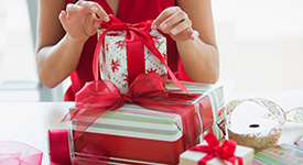 Gift Giving for People Living With MS