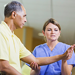 The Right Team of Health Professionals can Help You Manage Your MS