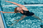 Aquatic Flexibility Exercises for People Living With MS