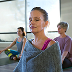 Daily Meditation May Help Enhance Brain Function