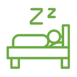 Sleep can be an important factor in your MS treatment plan