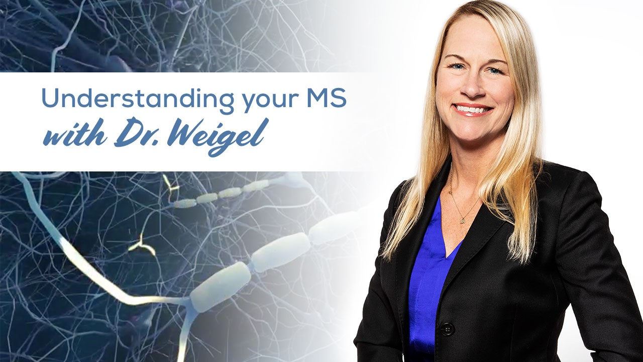 Understanding your MS