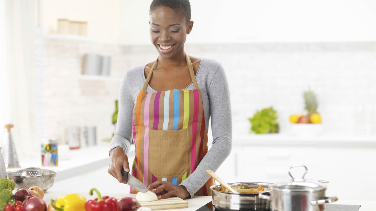 Kitchen Tips for People Living With MS