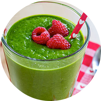Healthy Recipes – Power Smoothie