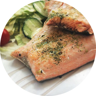 Healthy Recipes – Slow Cooker Dill Salmon